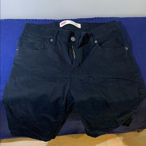 Kids Levi's 511 slim shorts
